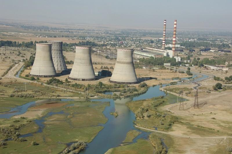 «ЗИО-Подольск» отгрузил котельное оборудование Жамбыльской ГРЭС
