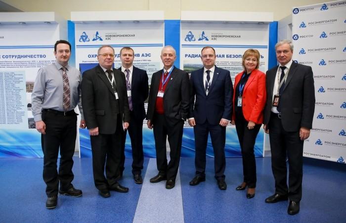 Международные эксперты ВАО АЭС подтвердили безопасность Нововоронежской атомной станции