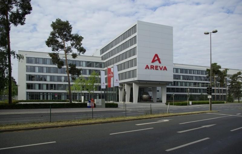 «Росатом» допускает покупку доли во французской Areva