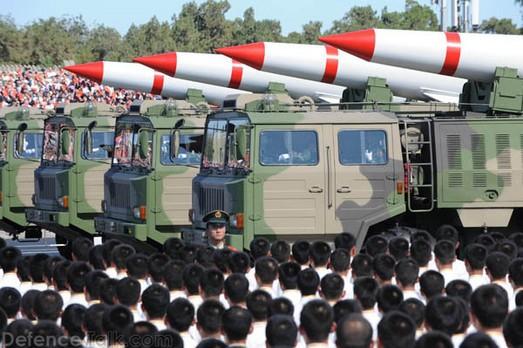 МО КНР: Китай выступает за полный запрет и уничтожение ядерного оружия
