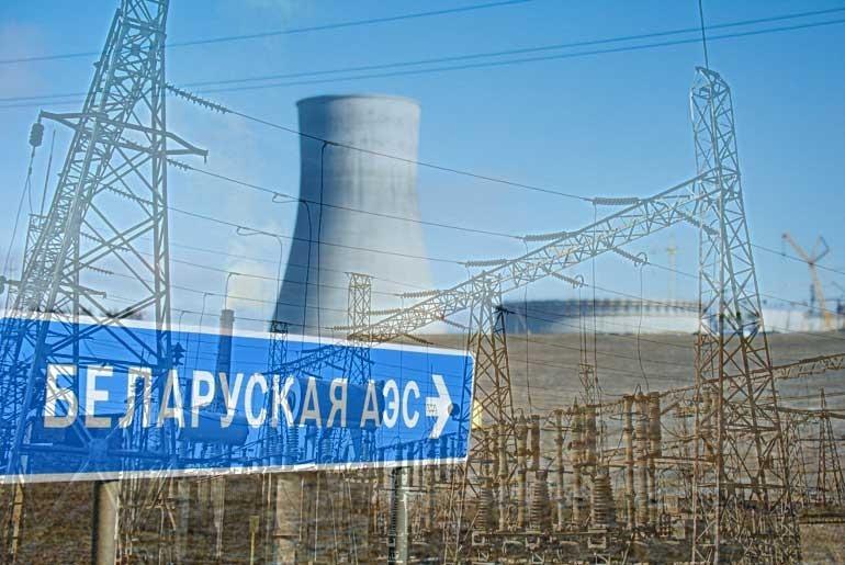 Правительство Беларуси скорректировало в сторону увеличения стоимость строительства БелАЭС