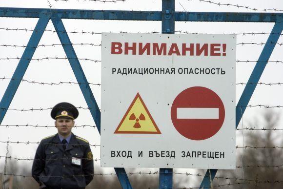 Для нарушителей особого режима АЭС введут наказание