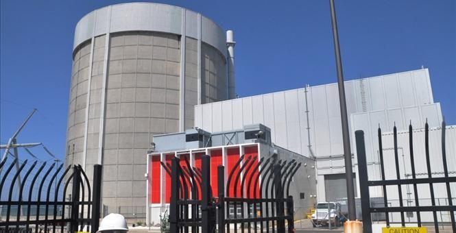 АЭС Palisades будет окончательно остановлена в октябре 2018 года