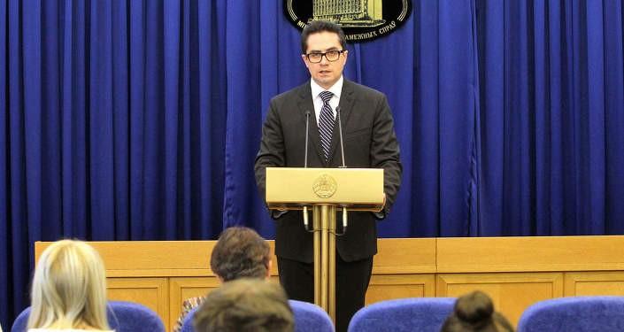 Минск призывает уважать мнение международных структур по вопросам строительства БелАЭС