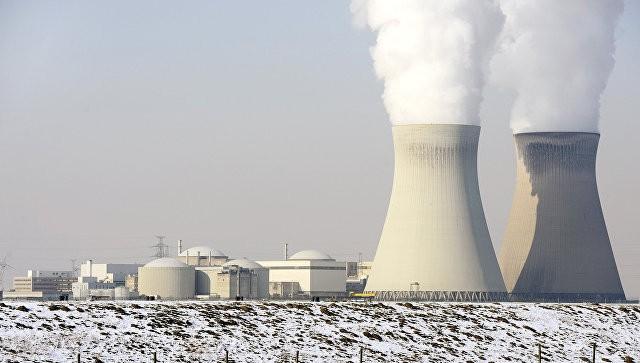 Реактор бельгийской АЭС остановлен из-за аварии, ранен сотрудник станции