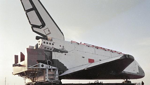 В России представлен проект многоразового космического корабля с ядерным двигателем
