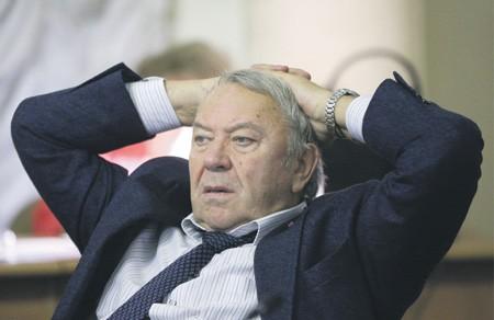 Владимир Фортов рискнул выдвинуться в президенты РАН на второй срок