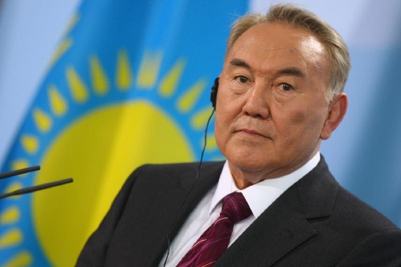 Президент Казахстана выступил с речью о перспективах ядерной отрасли страны