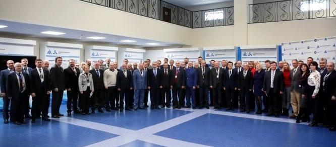 ВАО АЭС провело партнерскую проверку Нововоронежской АЭC