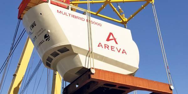 AREVA NP модернизирует перегрузочное оборудование для шести американских блоков