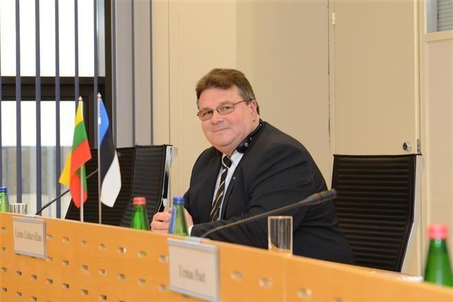"""МИД Литвы обвинил Белоруссию в """"выборочном подходе"""" к стандартам ядерной безопасности"""