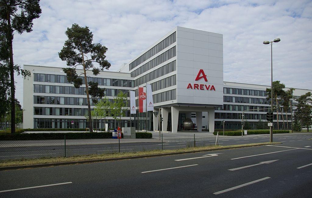 ЕС одобрил государственную помощь для оператора атомной энергетики Франции Areva