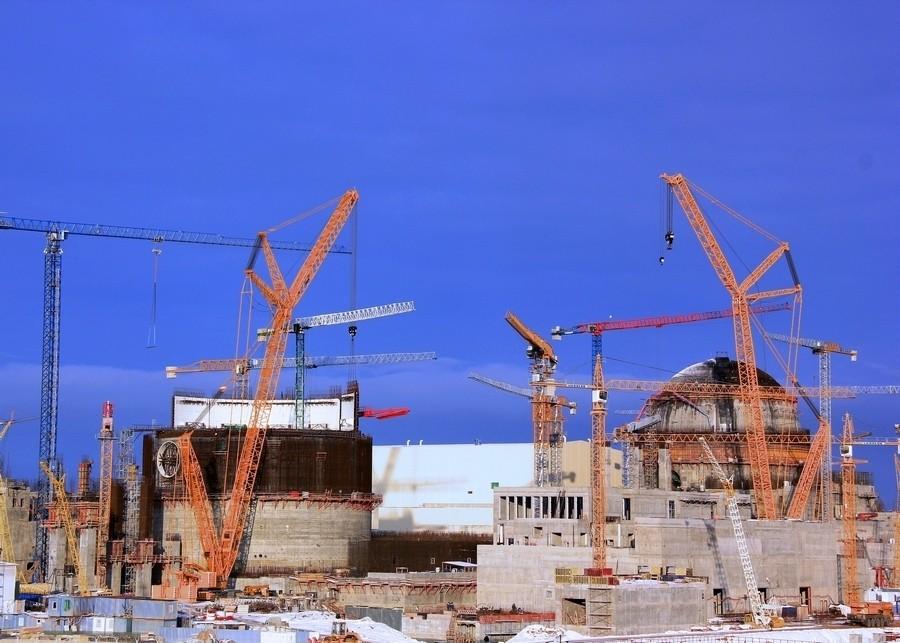 В Минске завершила работу SEED-миссия МАГАТЭ