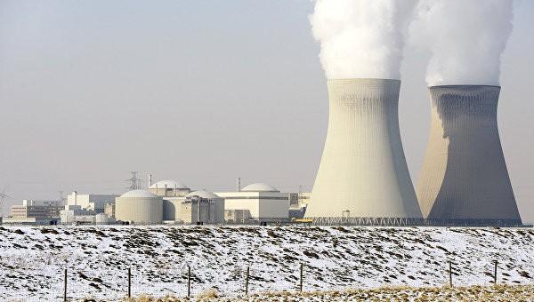 Остановленный реактор АЭС в Бельгии перезапустят вечером 12 января