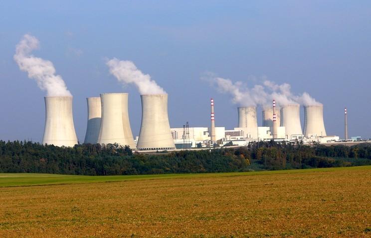 Компания АРАКО поставила оборудование на АЭС Дукованы