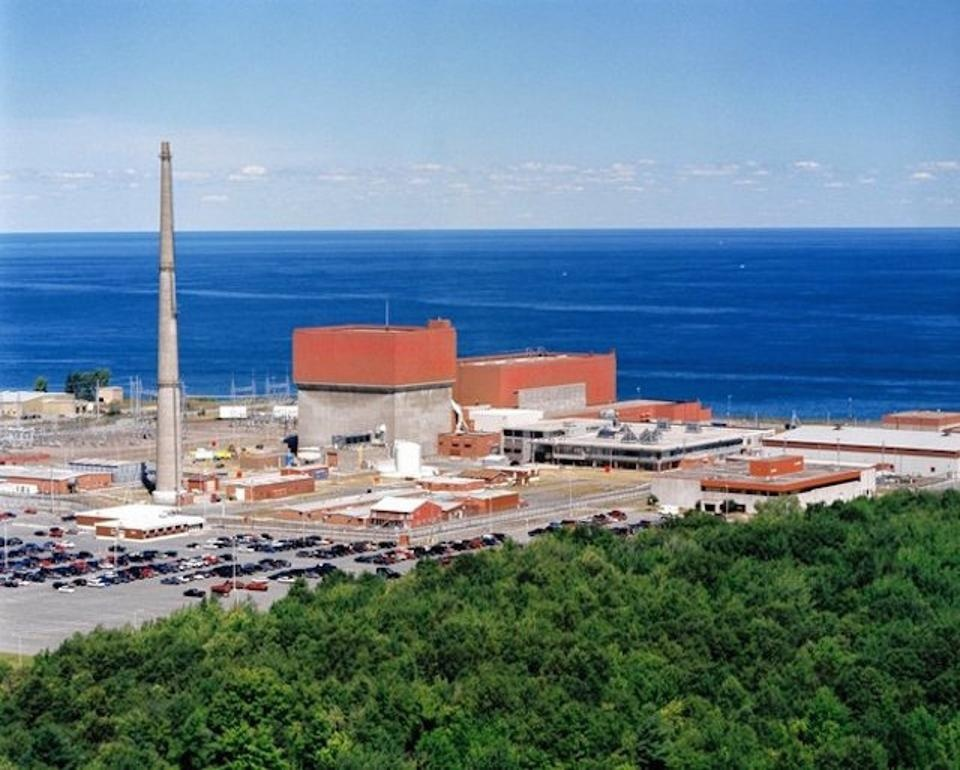 На АЭС FitzPatrick начался ППР, станция не будет закрыта