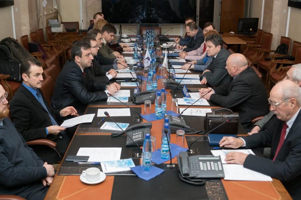 """В """"Энергоатоме"""" начала работу миссия технической поддержки ВАО АЭС"""