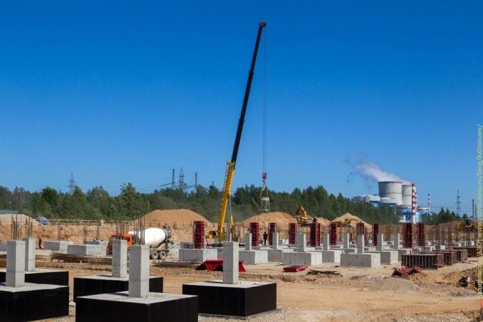 Органы госвласти смогут воспользоваться дата-центром около Калининской АЭС