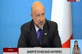 Казахстан ведет переговоры с Францией о покупке акций компании «AREVA»