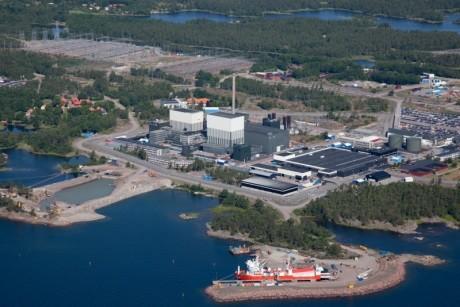 GE/Hitachi получил контракт на работы в рамках вывода блоков №№1/2 АЭС Oskarshamn