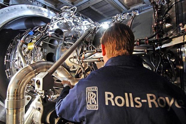 Rolls-Royce назвал имена партнеров по разработке малых АЭС