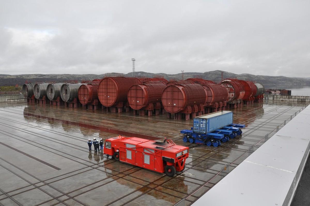 проблема утилизации атомных подводных лодок