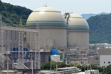 В Японии демонтировали строительный кран, упавший на бассейн с ОЯТ