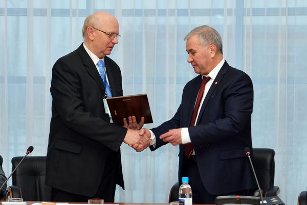 Кольская АЭС: эксперты ВАО АЭС рекомендовали использовать опыт кольских атомщиков на АЭС России и других стран