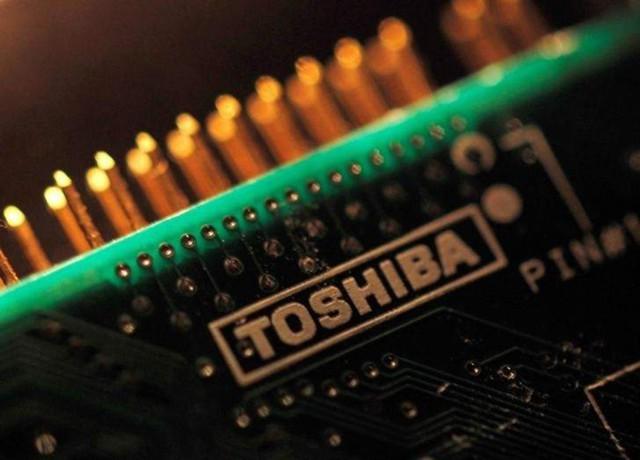 Toshiba рассчитывает продать активы за $8,8 млрд