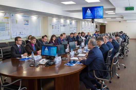 На Калининской АЭС независимые эксперты ВАО АЭС оценят работу станции в области охраны труда