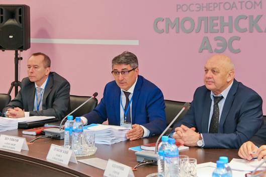 порядка 1 млрд кВтч выработали дополнительно АЭС России в 2016 г. за счет оптимизации сроков ремонтов энергоблоков