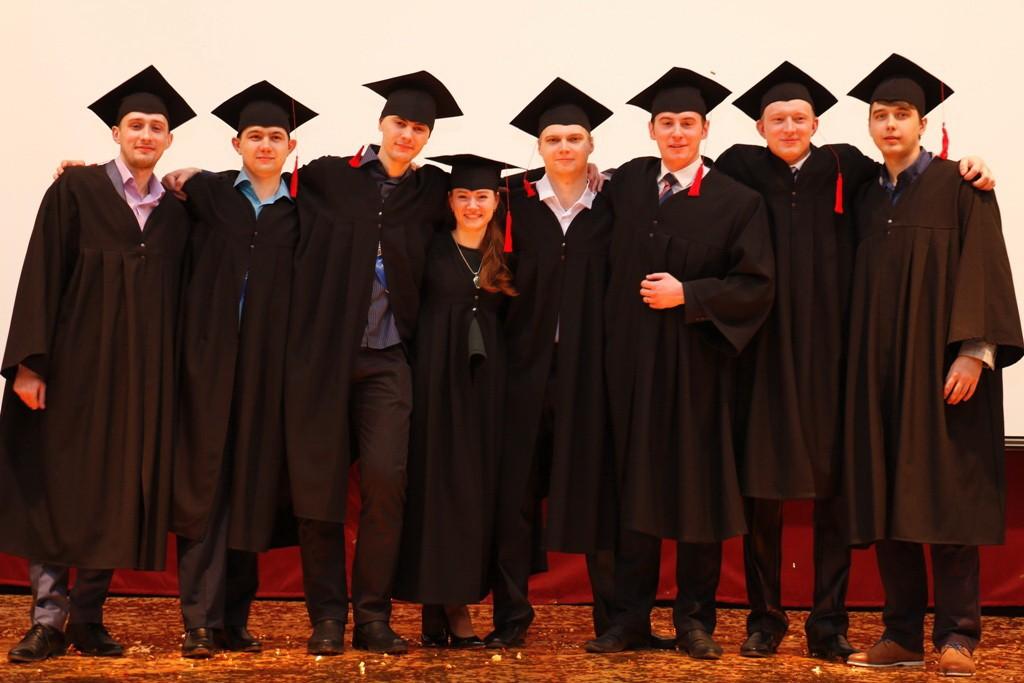 Выпускники ВИТИ НИЯУ МИФИ получили дипломы и работу на Ростовской  Выпускники ВИТИ НИЯУ МИФИ получили дипломы и работу на Ростовской АЭС