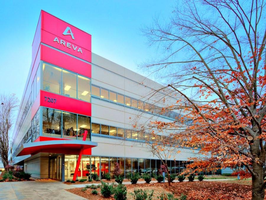 Франция не смогла договориться о продаже доли Areva китайской CNNC