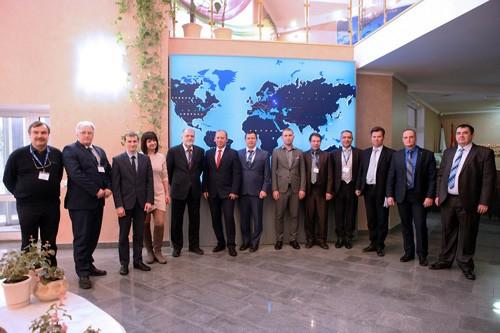 Эксперты ВАО АЭС дали рекомендации по применению на Курской АЭС вероятностного анализа безопасности