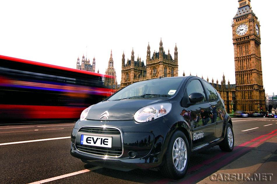 Переход на электромобили в Великобритании потребует строительства до 20 новых атомных блоков