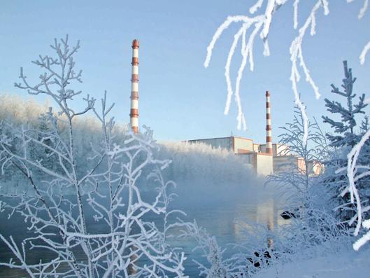 Кольскую АЭС проверят международные независимые эксперты Всемирной ассоциации операторов, эксплуатирующих АЭС