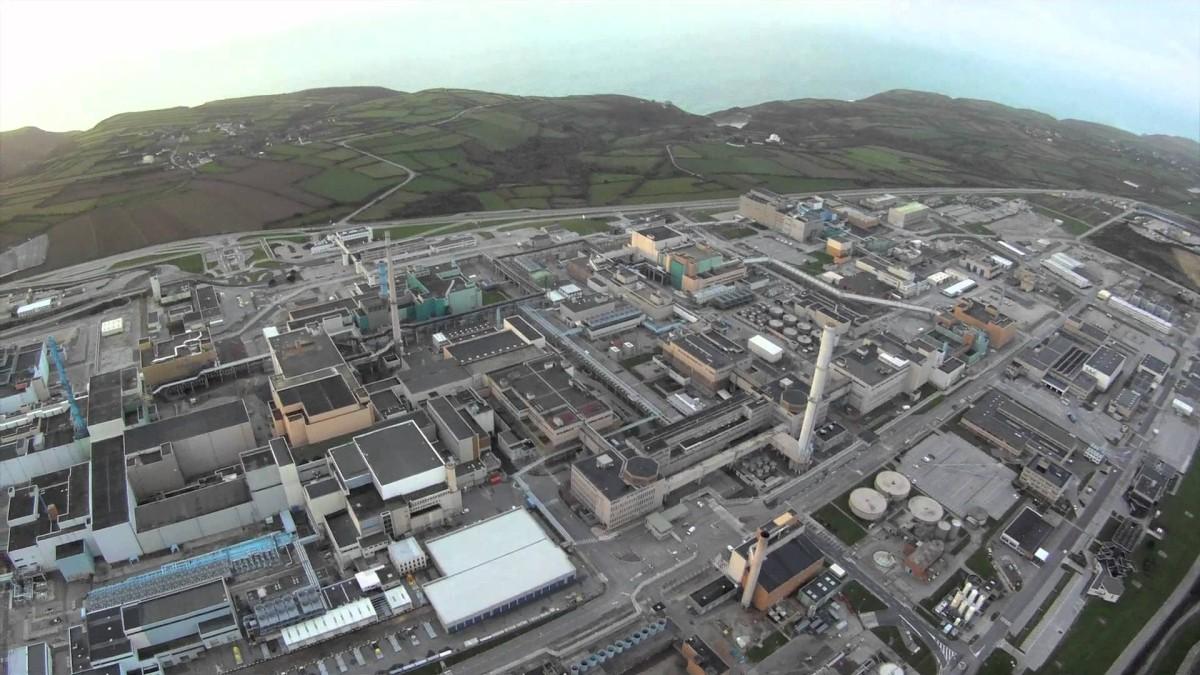 В пробах возле Ля Аг найден радиоактивный америций