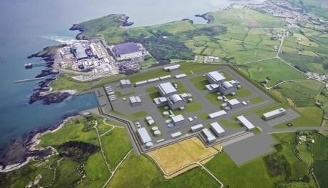 Exelon поможет Horizon Nuclear Power