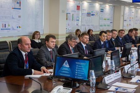 На Калининской АЭС приступили к работе эксперты ВАО АЭС в рамках повторной партнерской проверки