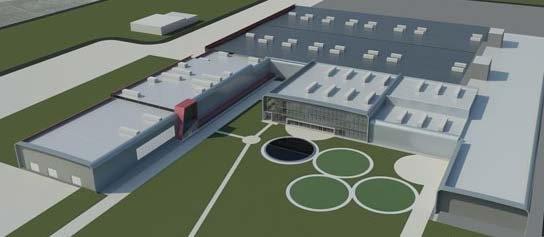 AREVA попросила отозвать лицензию на проект завода по обогащению урана Eagle Rock Enrichment Facility