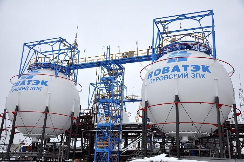 Атомэнергомаш и Новатек подписали соглашение о стратегическом партнерстве