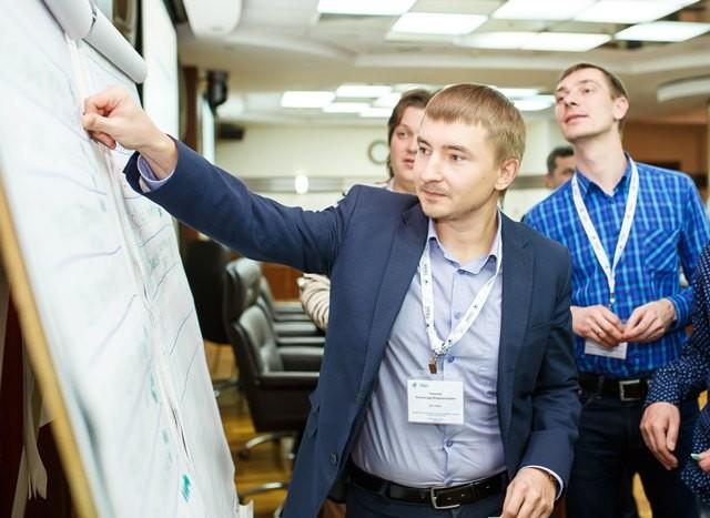 """Молодежные лидеры Топливной компании Росатома """"ТВЭЛ"""" сформировали видение ее стратегического развития в XXI веке"""