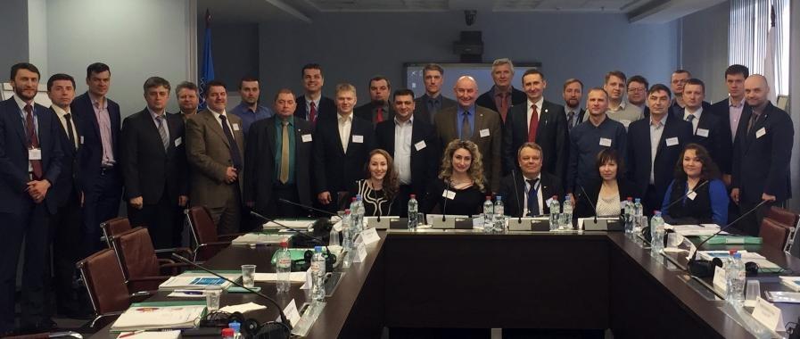 В ВАО АЭС прошёл международный обучающий семинар «Лидерство в атомной энергетике»