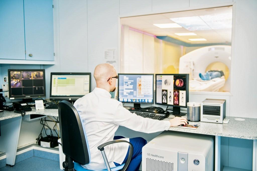 """Центр ядерной медицины """"Роснано"""" открылся в Белгороде"""