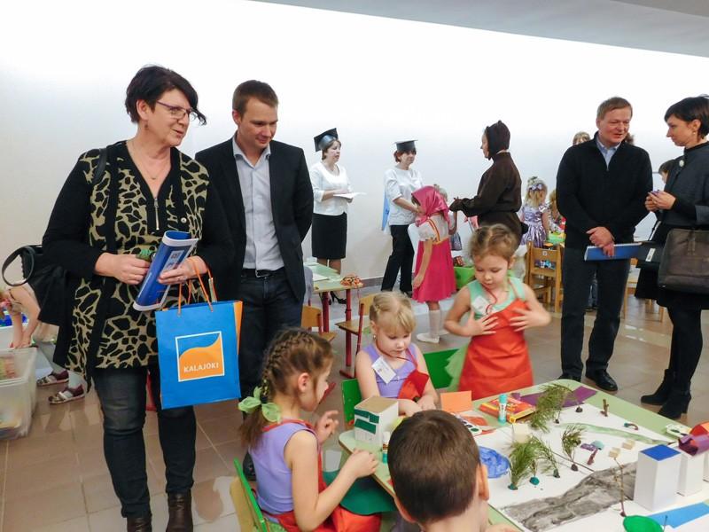 Представители Финляндии познакомились с образовательными программами Росатома