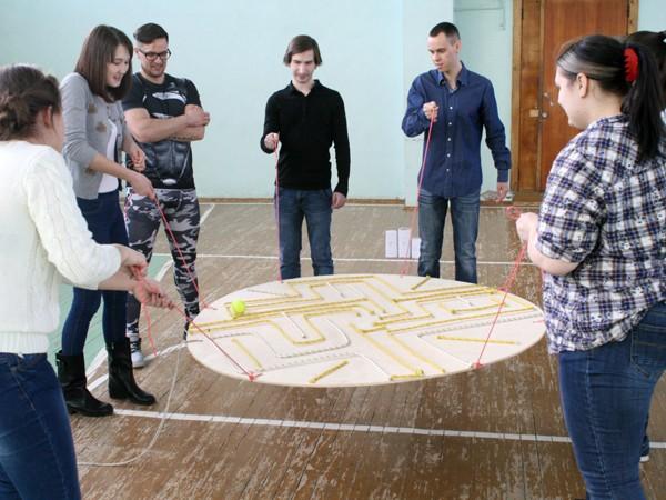 Снежинский физико технический институт провел эксперимент по  13 марта в СФТИ НИЯУ МИФИ в рамках всероссийской недели высоких технологий прошел эксперимент по внедрению образовательных технологий