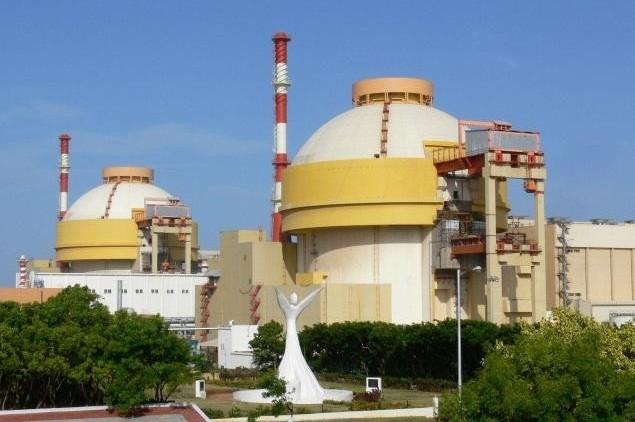 Правительство Индии планирует к 2024 г. утроить мощность ядерной энергетики