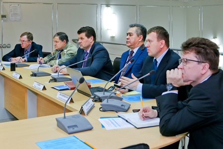 Смоленская АЭС готовится к партнерской проверке ВАО АЭС