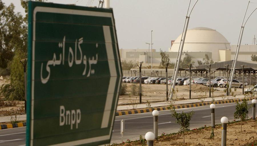 Ведётся согласование документов для второго и третьего блоков АЭС Бушер в Иране