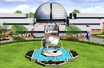 При поддержке МАГАТЭ специалисты со всего мира смогут учиться в новейшем ядерном центре Индии GCNEP